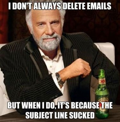 emailsubjectline