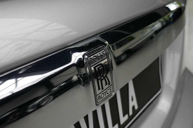 Rolls-Royce Dawn 6.6 V12 Teakdeck afbeelding 22