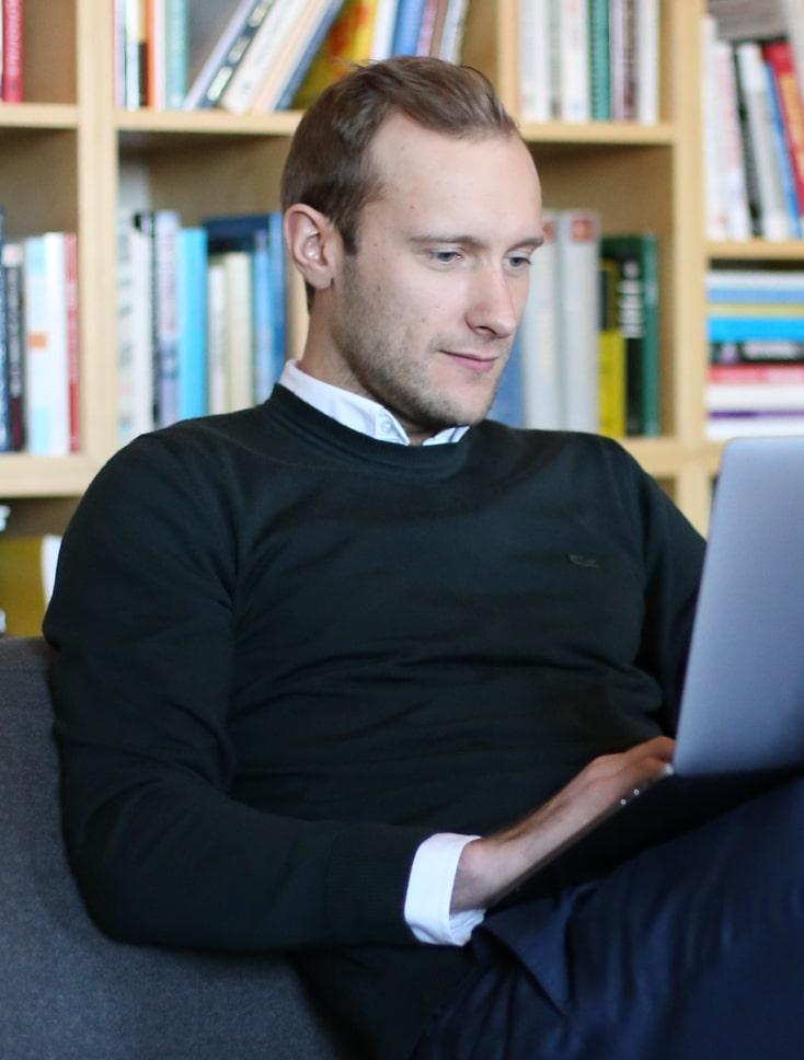 Oskar Jönsson