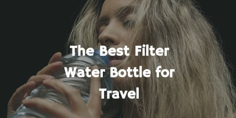 Why not test this water filter bottle on your next journey? Experience for yourself the wonders of clean and healthy water on your trips!