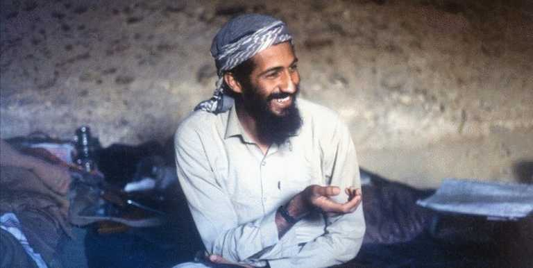 Young Osama bin Laden