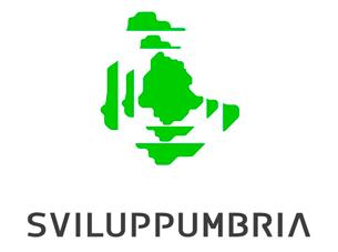 Logo sviluppumbria