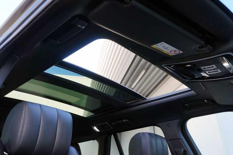Land Rover Range Rover 4.4 SDV8 SVAutobiography Black afbeelding 14