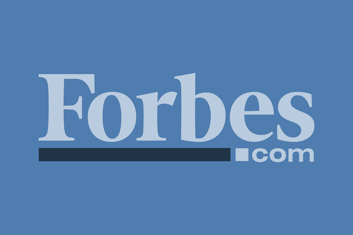 Forbes Interview with Magdalena Yesil