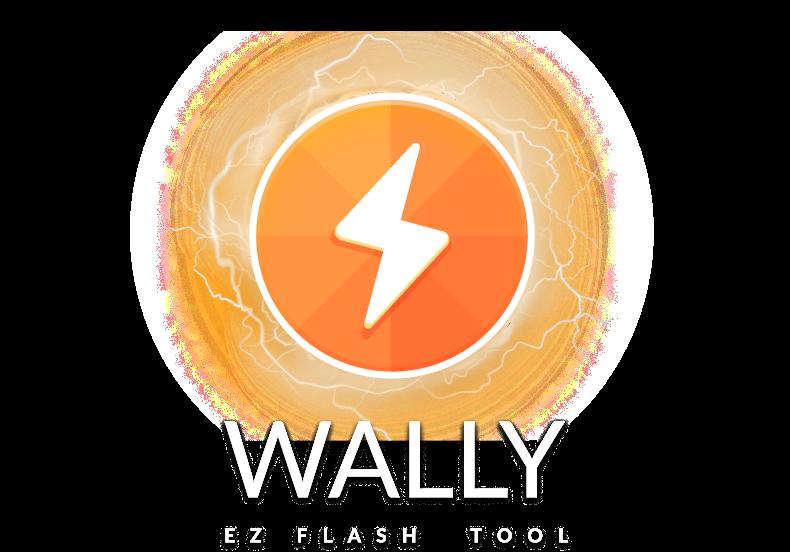 WALLY EZ FLASH TOOL