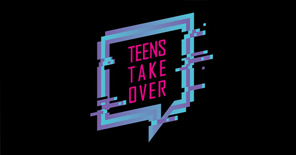 Teens Take Over