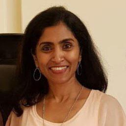 Sumitha Nathan