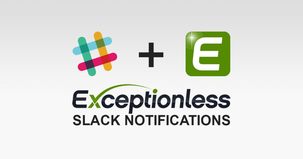 Exceptionless Slack Integration