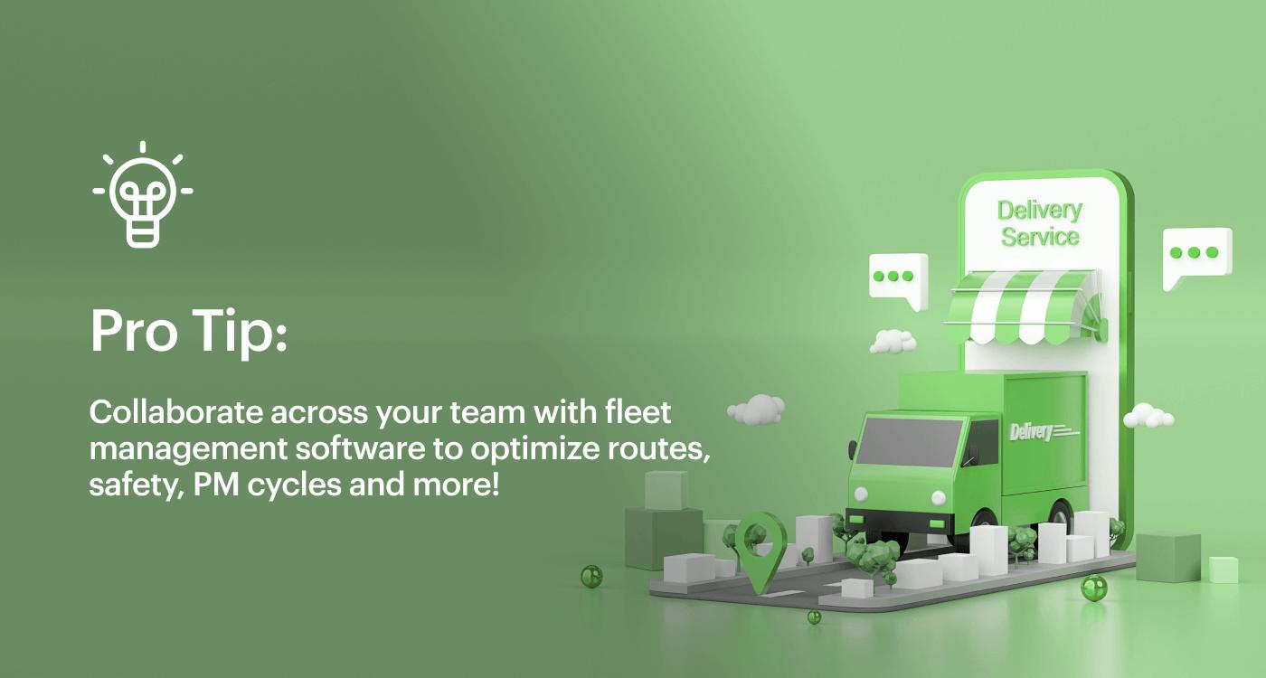 fleet management tip