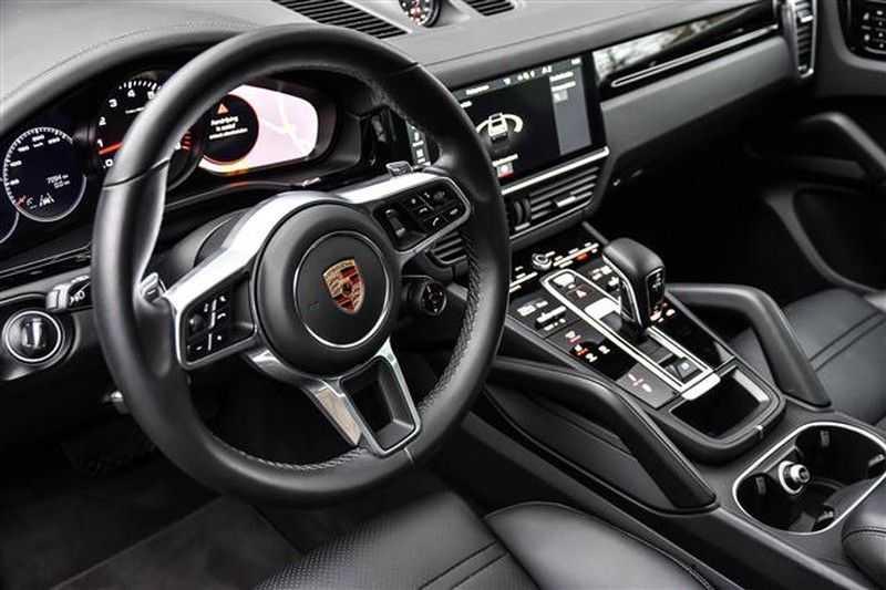 Porsche Cayenne 3.0 COUPE SPORTDESIGN+LUCHTV.+22INCH NP.176K afbeelding 18
