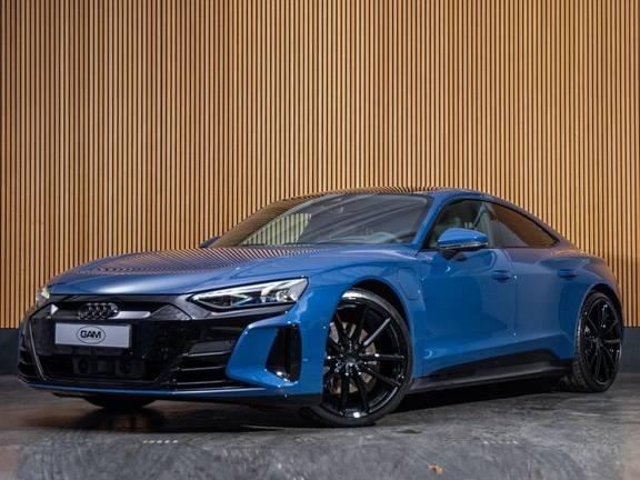 "Audi e-tron GT B&O,HUD,PANO,22"""