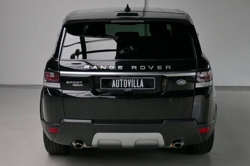 Land Rover Range Rover Sport 3.0 TDV6 HSE afbeelding 6