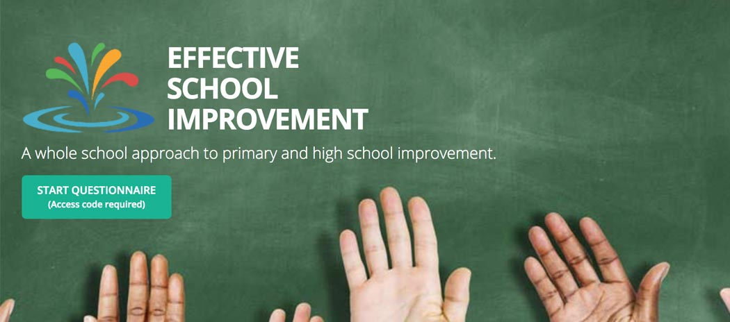 Effective School Improvement
