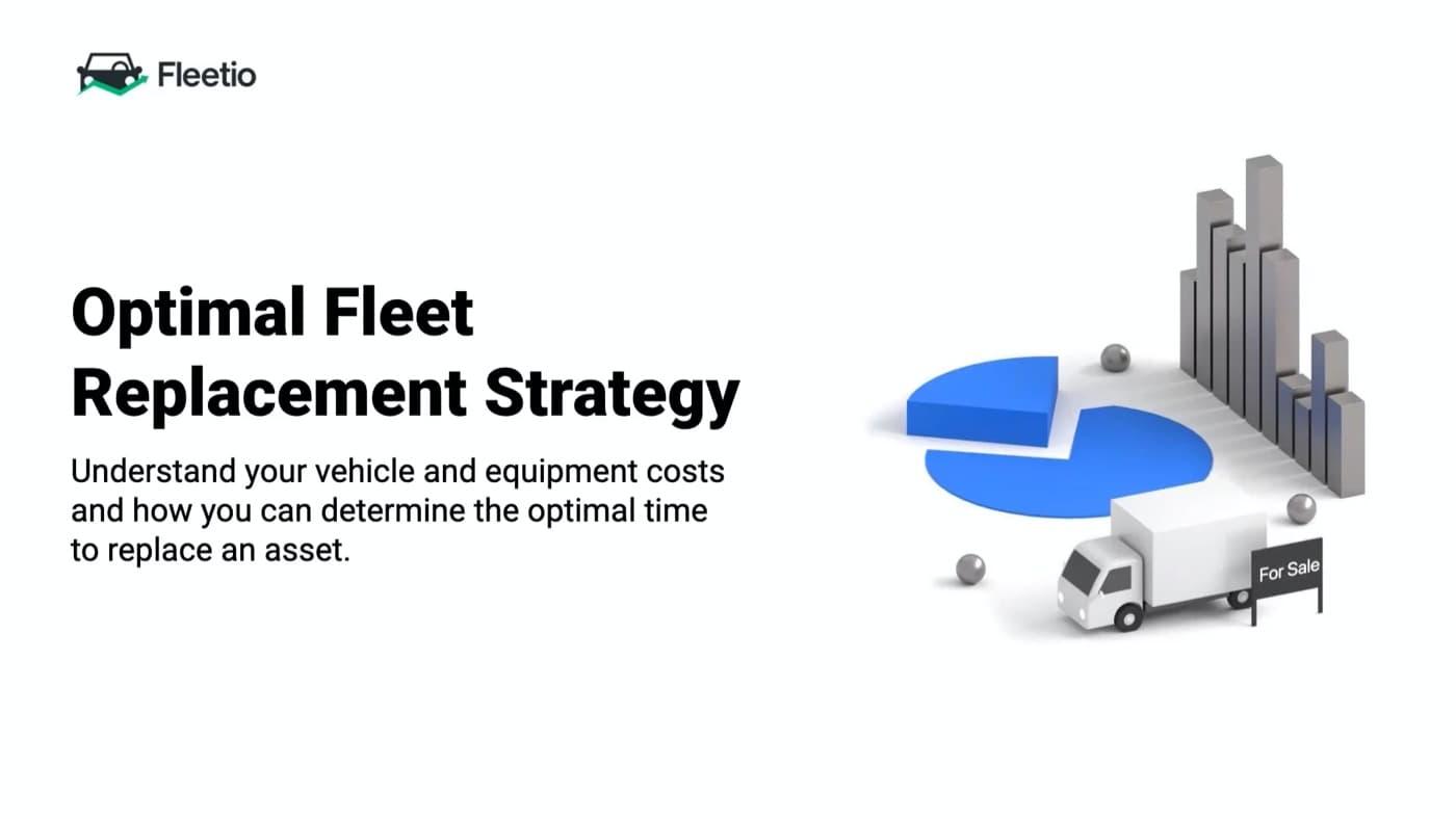 Replacement fleet