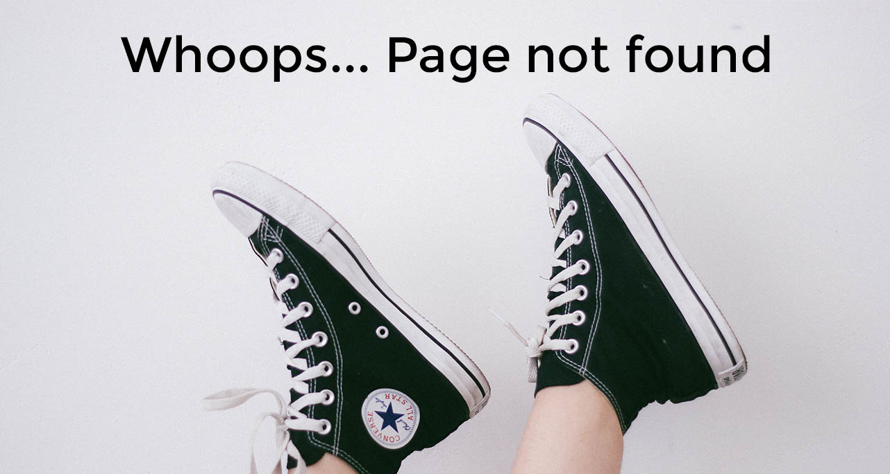 This page cannot be found
