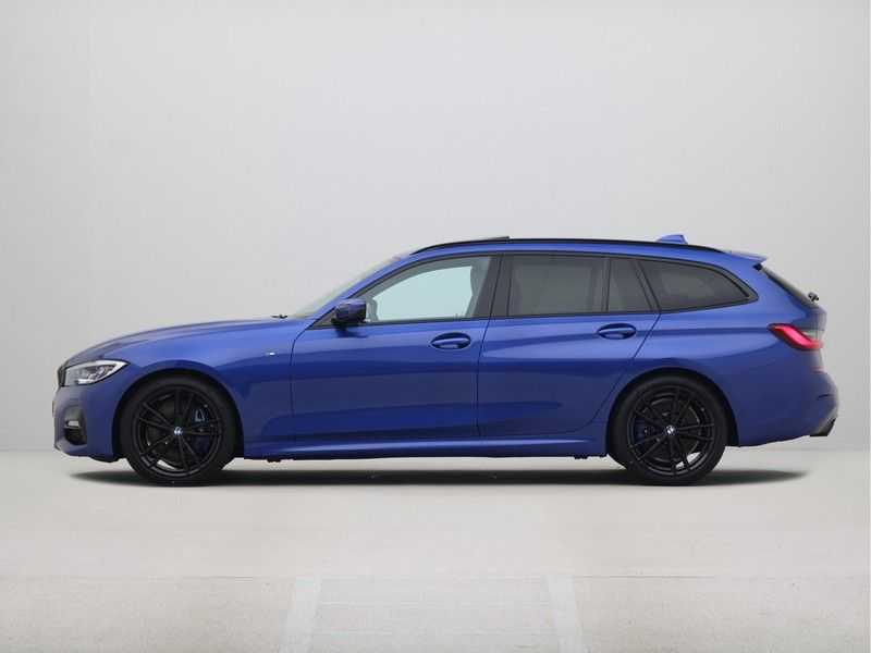 BMW 3 Serie 330i Touring High Executive M-Sport Automaat afbeelding 4