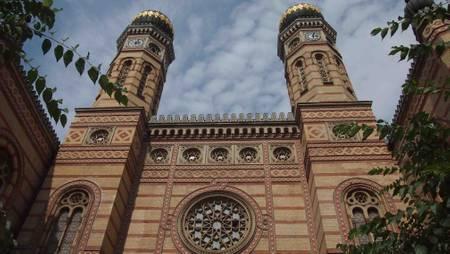 Jewish Tour Hungary - Jegy.hu integráció