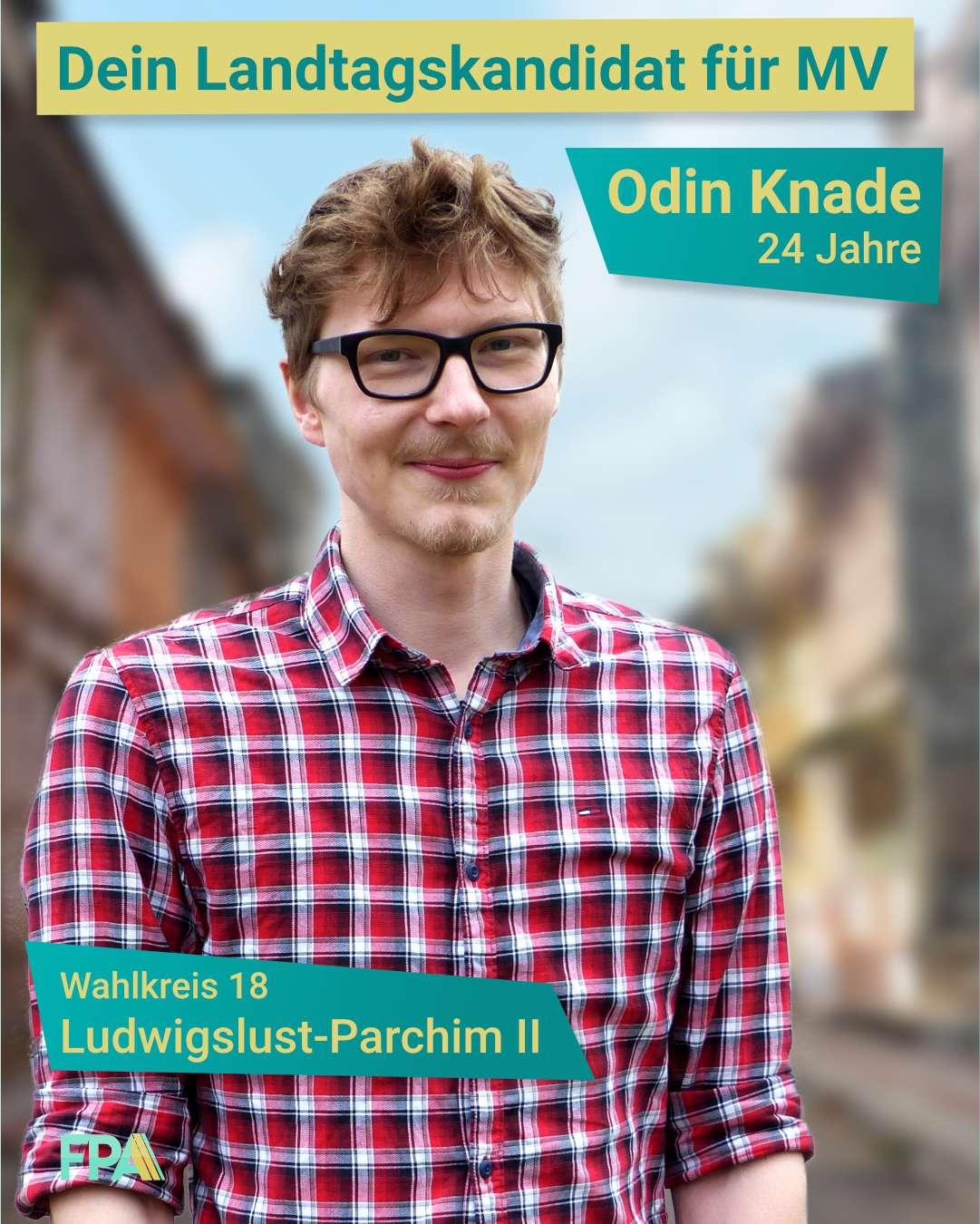 Odin Knade