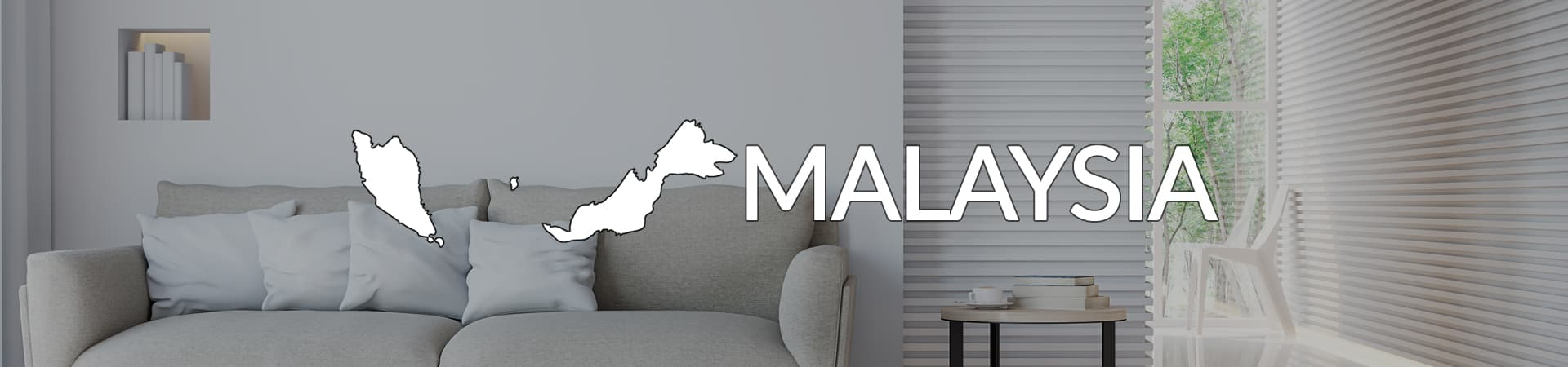 Housing in Malaysia banner
