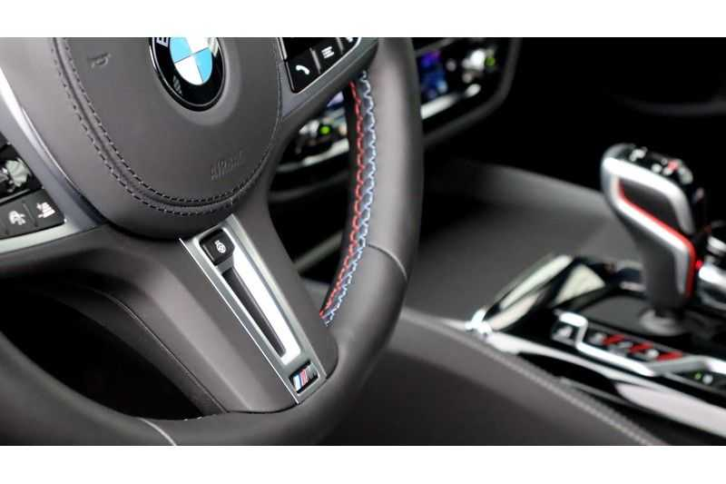 BMW 5 Serie M5 Competition Individual, Akrapovic, M Drivers Package afbeelding 13