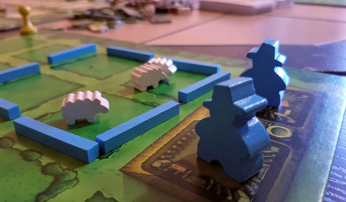 Agricola – a barátságos farmos köntösbe bújtatott kőkemény stratégiai társasjáték