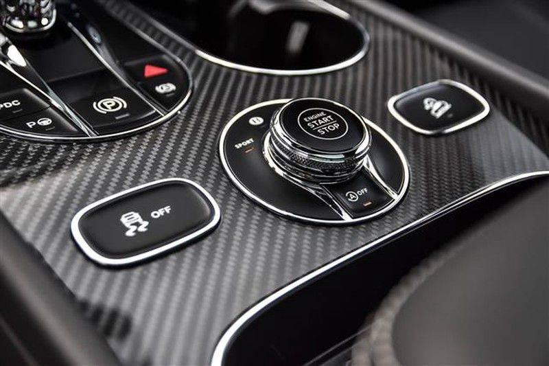 Bentley Bentayga V8 FIRST EDITION MASSAGE+CARBON+NAIM NP.322K afbeelding 7
