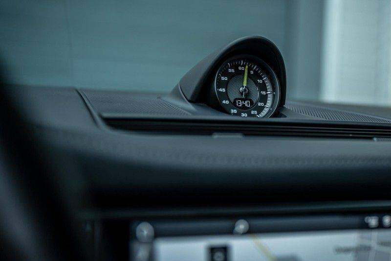 Porsche Panamera Sport Turismo 2.9 4 E-Hybrid, 462 PK, Sportuitlaat, Adapt. Cruise, Surround View, Night/Vision, Pano/Dak, Org. NL afbeelding 17