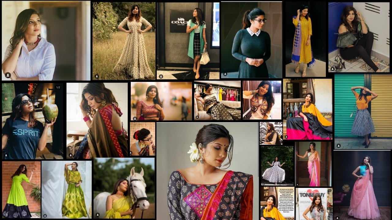 Amazing Women Ep.7 - Subhiksha Venkat - Made in Chennai cover image