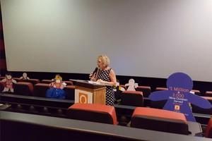 ChildSafe Press Conference 2017
