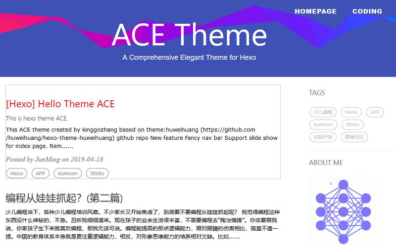 A-ACE