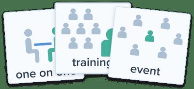 Events management Acccelerator & Incubator