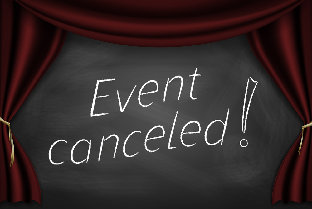 Event cancellation image from eventbrite and shutterstock_160221221