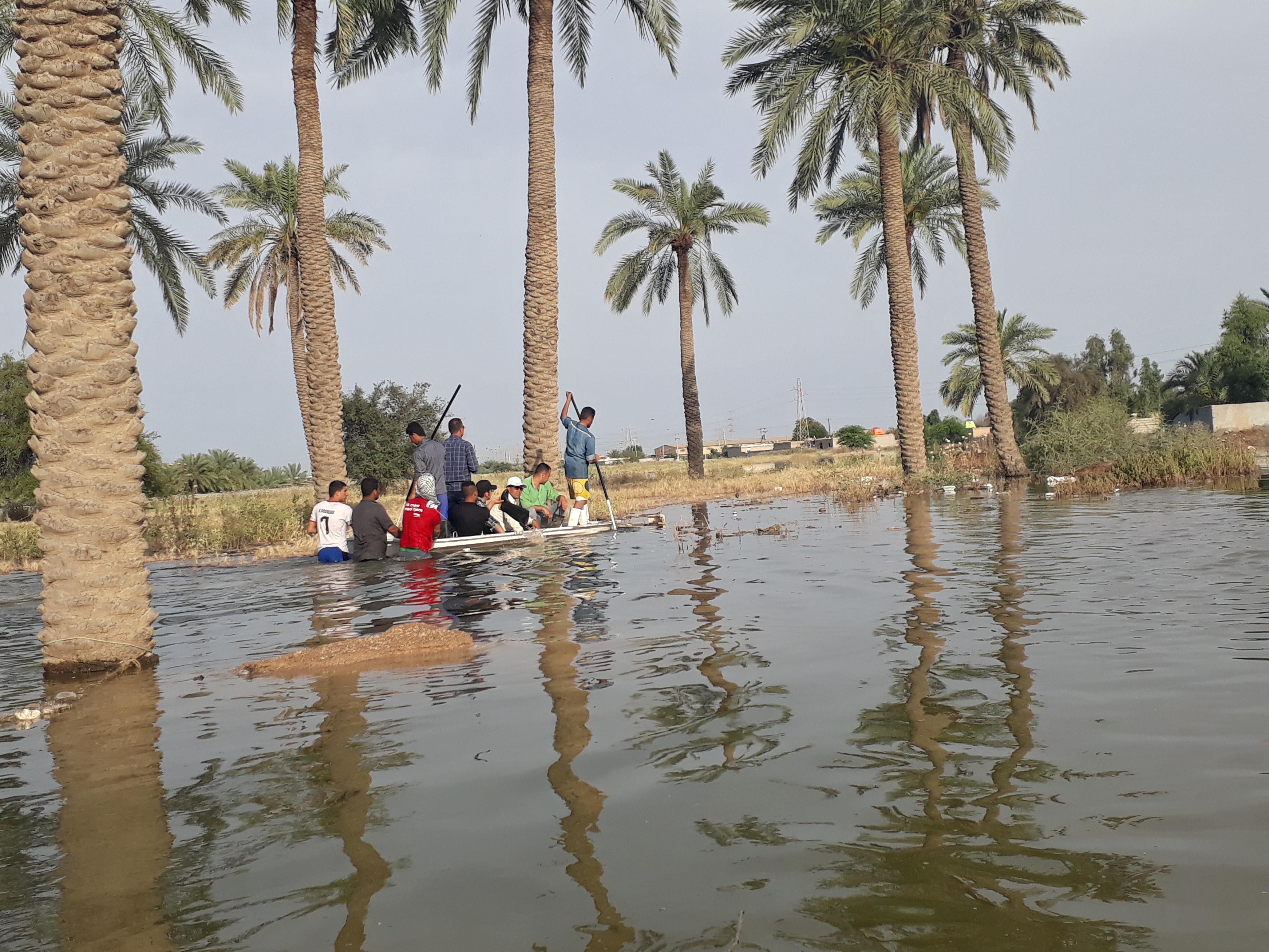سیل خوزستان؛ فاجعه طبیعی یا سهلانگاری؟