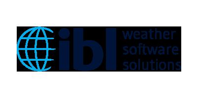 Logo spoločnosti IBL