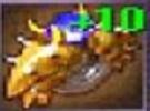 2 x Ashur Ring +10