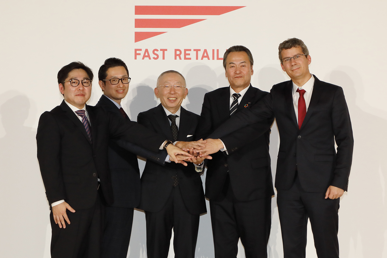 Global Partnership Agreement with Fast Retailing