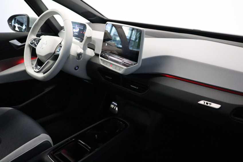"""Volkswagen ID.3 First Plus EX BTW! 8% Bijtelling 19""""LMV afbeelding 20"""