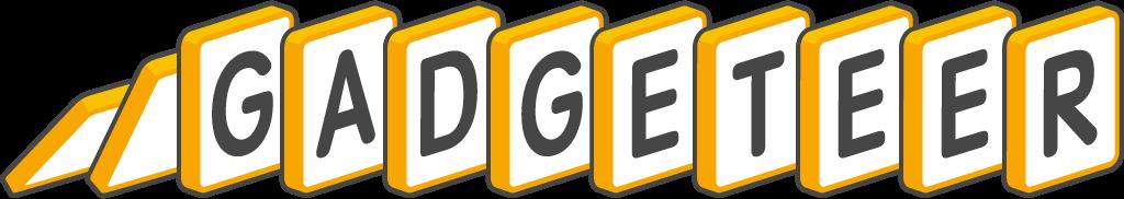 gadgeteer alpha logo