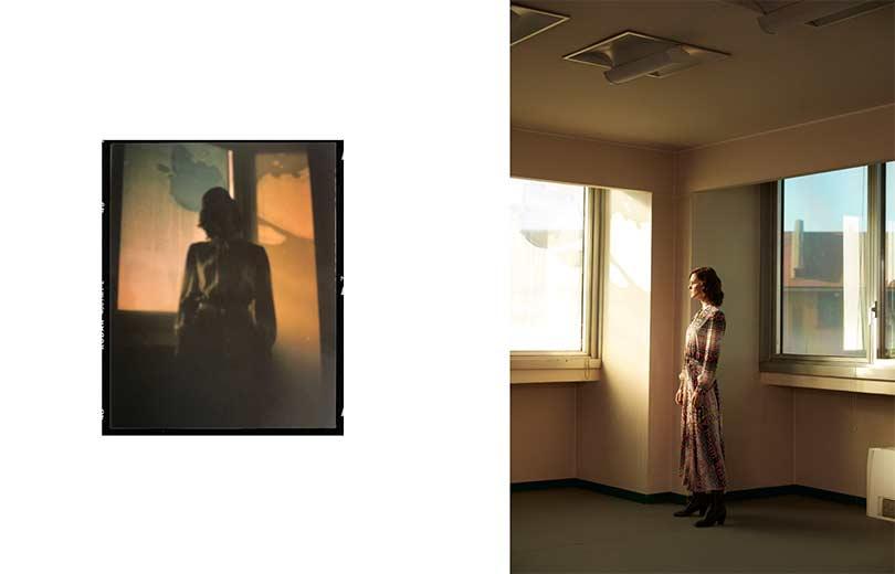 Elisabetta Cavatorta Stylist - the lost tapes - Adriano Russo - Mia Le Journal