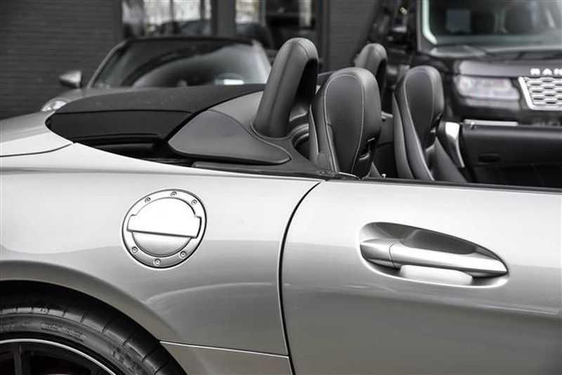 Mercedes-Benz SLS AMG ROADSTER AIRSCARF+RIDE CONTROL+CAMERA afbeelding 18