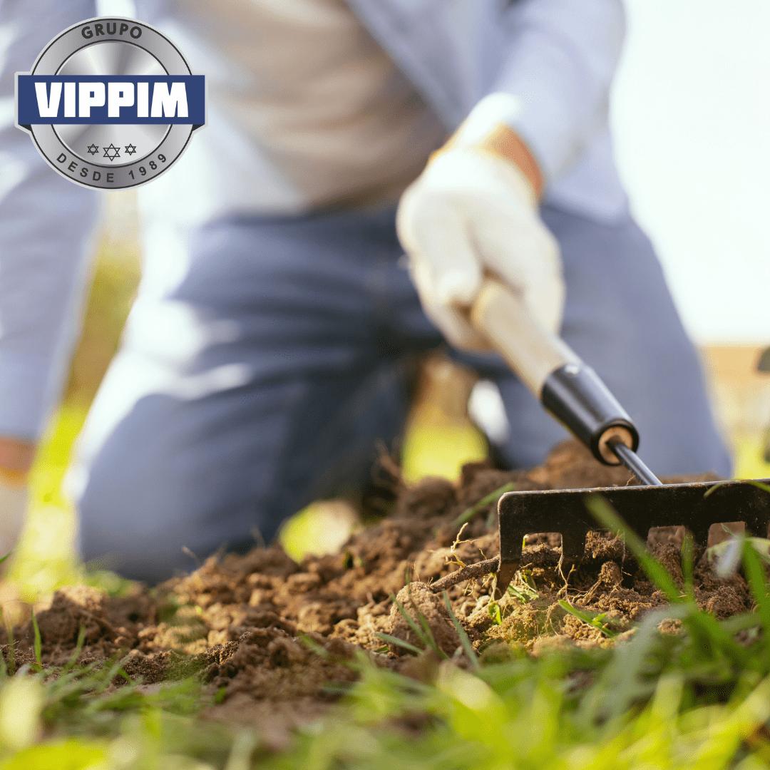 Jardinagem Vippim