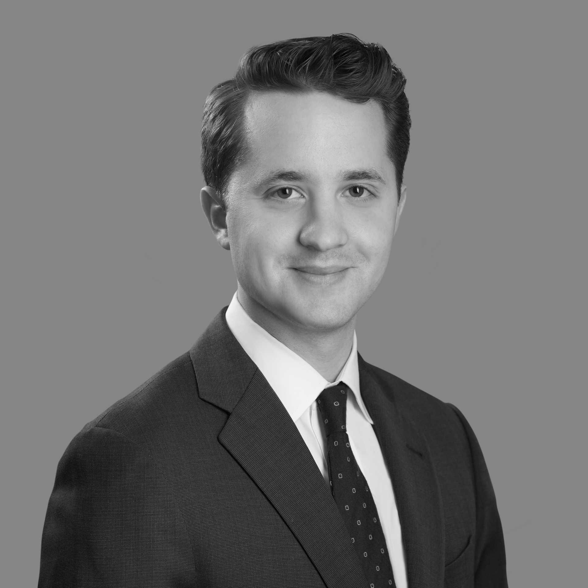 Marlin Hawk New York's Consultant Max Mettelman