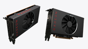 AMD Sneaks Out The Radeon RX 5300 For Casual 1080p Gaming