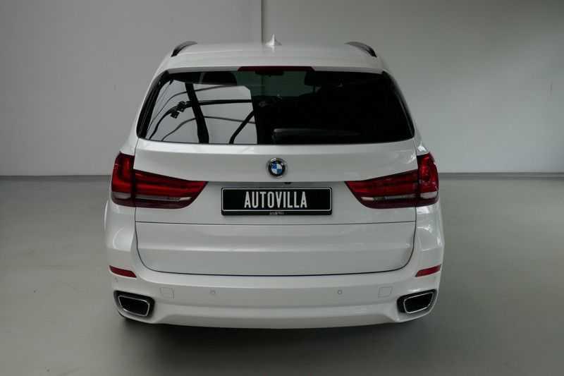 BMW X5 xDrive30d M Sport Edition afbeelding 2