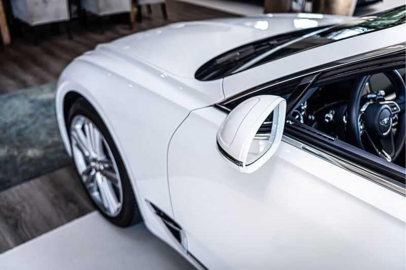 Bentley Continental GTC 6.0 W12 | Dynamic Ride | Comfort Sport | Massage afbeelding 14