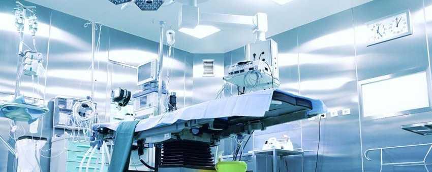Accruent - Resources - Brochures - Healthcare CMMS & Asset Management: EOC Compliance - Hero