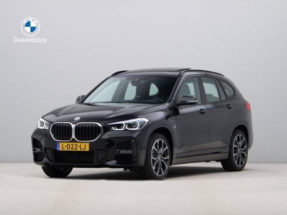 BMW X1 xDrive25e High Exe M-Sport Hybrid