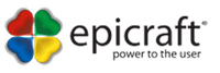 Systemlogo för Epicraft