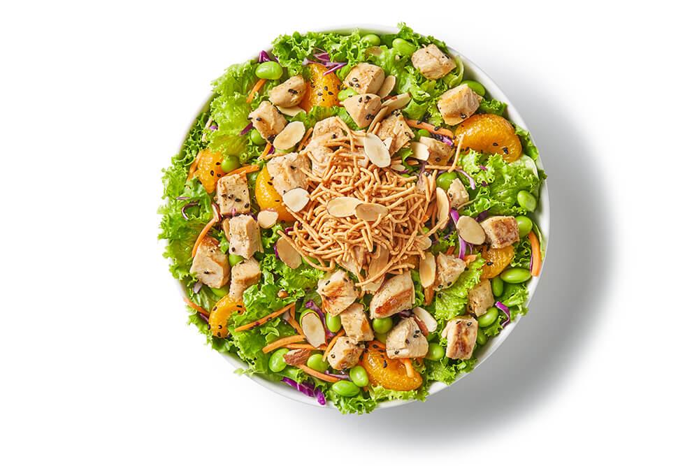 Photo of Chinese Chicken