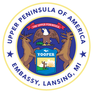 Upper Peninsula Embassy